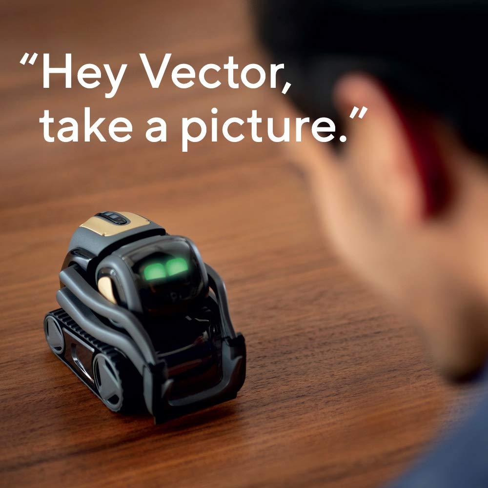 Anki Robot Sidekicks for Teachers