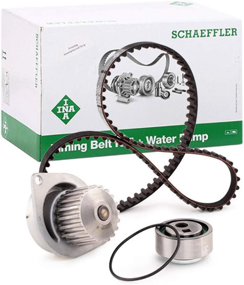 kit de courroie de distribution INA 530 0252 30 Pompe /à eau