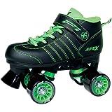 Apex Kids Quad Roller Rink Skate
