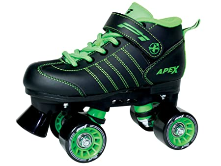 Lynx Apex Kids Quad Roller Rink Skate