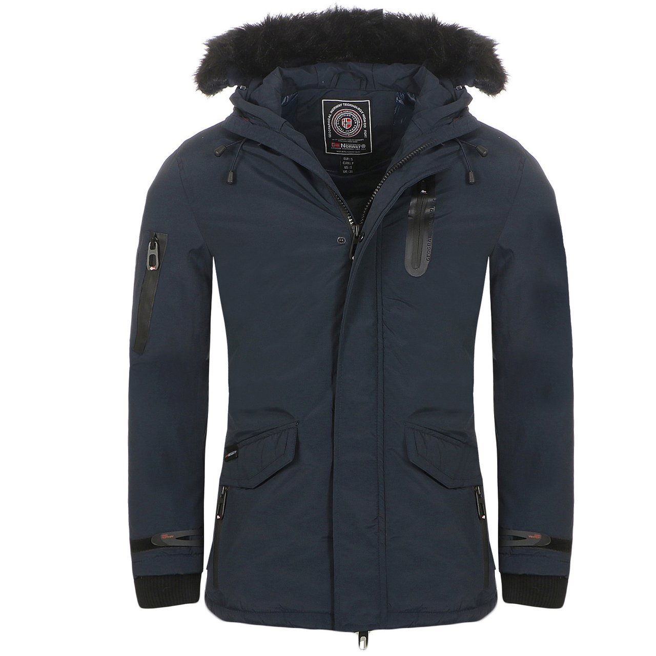TALLA XXL. Geographical Norway - Chaqueta - para Hombre