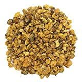 The Tea Farm - Small Bud Chrysanthemum Herbal Floral Tea - Chinese Loose Leaf Herbal Tea (16 Ounce Bag)
