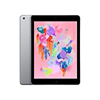 Deals on Apple iPad A10 Fusion Chip 9.7-inch 128GB Wi-Fi Tablet
