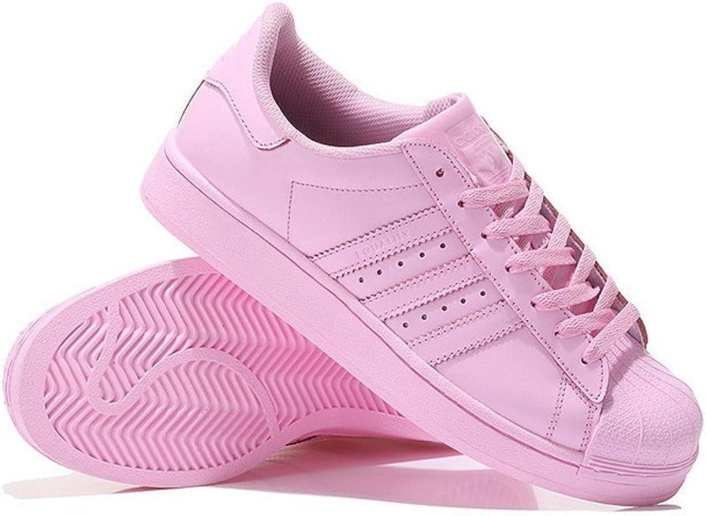 adidas - Zapatillas de triatlón para Mujer, LWH02E75RAUE: Amazon.es: Deportes y aire libre