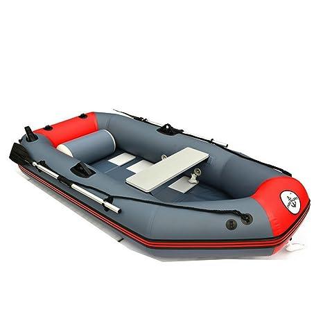 SKYSPER-Neumáticos para 3 Personas, Barco Hinchable PVC ...