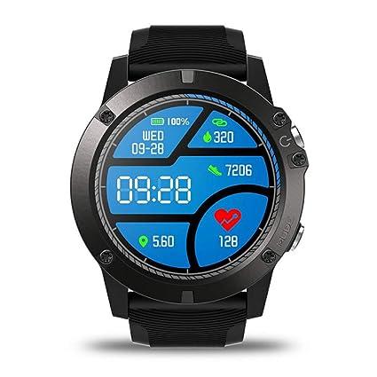ZLOPV Pulsera Smart Watch Teléfono Android 1.39 Pulgadas Pantalla ...