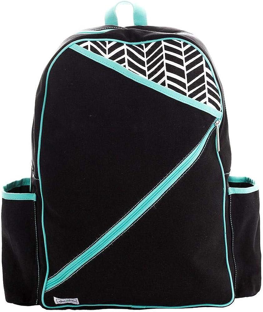 Ame Lulu Brooks Tennis Backpack