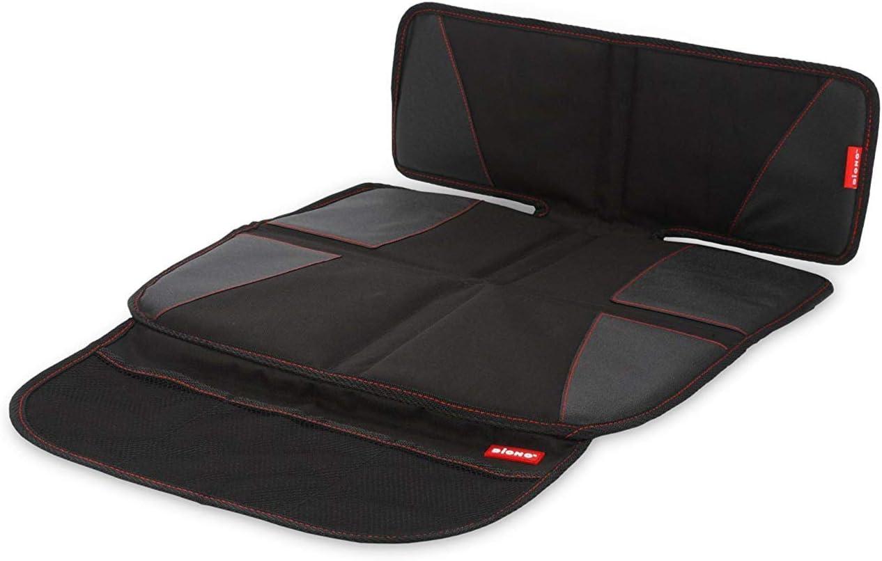 Diono - Esterilla para coche, negro