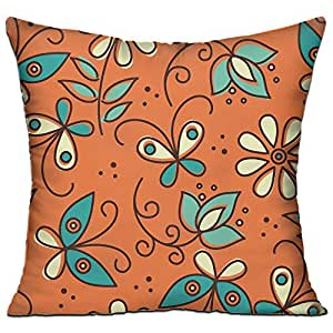 DGMEWIA 1-33 Indoor Colorful Throw Pillow With 18*18 Inch