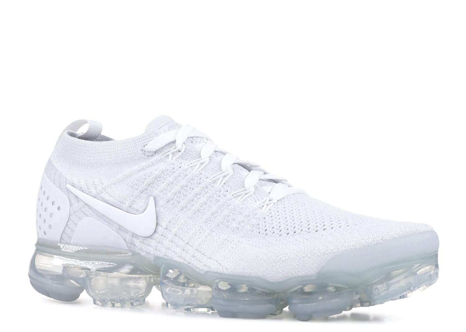 Nike W AIR Vapormax Flyknit 2 'Pure Platinum' 942843 100