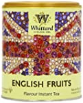 Whittard of Chelsea RB English Fruit...