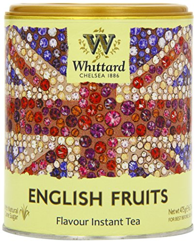(English Fruits Instant Tea, 500g)