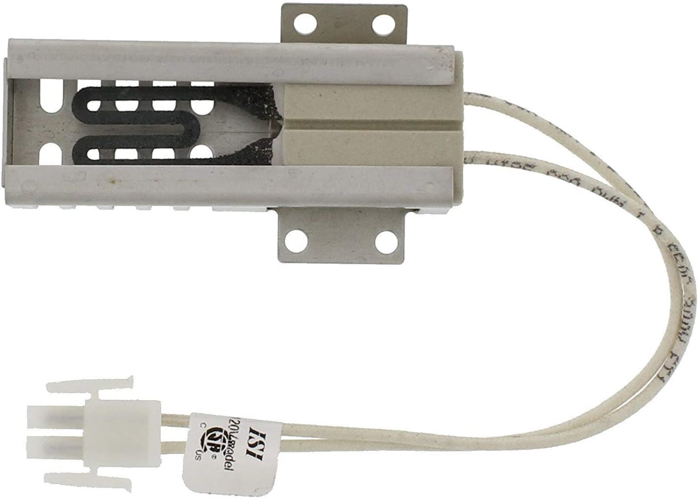 Edgewater Parts WB13K0021 Oven Igniter Compatible With GE Oven