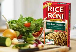 Amazon.com : Rice a Roni, Original, Long Grain and Wild