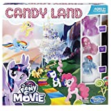 Hasbro Candy Land Game: My Little Pony The Movie Edition