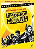 Lemonade Mouth (Extended Edition) by Walt Disney Studios Home Entertainment