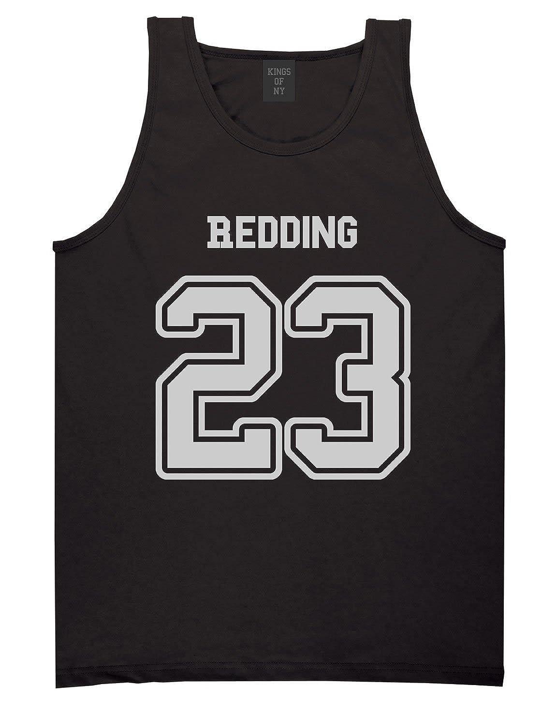 Sport Style Redding 23 Team Jersey City California Tank Top