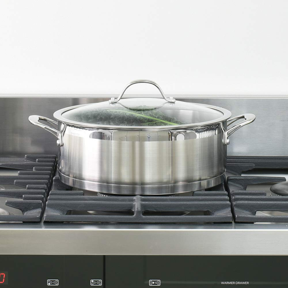 Amazon.com: ProCook Professional Set de utensilios de cocina ...
