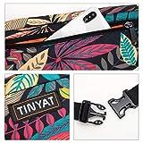 Tinyat Travel Fanny Bag Waist Pack Sling Pocket