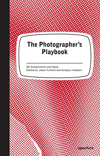 The best way to learn is by doing. The Photographer's Playbook features photography assignments, as well as ideas, stories and anecdotes from many of the world's most talented photographers and photography professionals. Whether you're looking for ex...