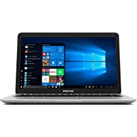 "Notebook Positivo Motion C4500A, Intel Celeron Dual Core N4000 , 4GB RAM, HD 500GB, tela 14"" LCD, Windows 10, 3001201"