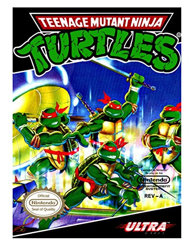 Amazon.com: Teenage Mutant Ninja Turtles [Download]: Video Games