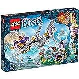 LEGO 41077 Elves Aira's Pegasus Sleigh