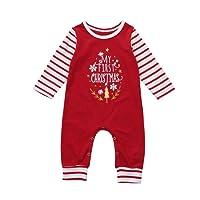 Internet Bébé Garçon Filles Merry Christmas Grenouillère Barboteuse Enfant Bébé Cosplay Combinaison Pyjama Noël Ensemble …