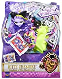 Ever After High Way Too Wonderland - Kitty Cheshire Doll