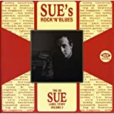 SUE'S ROCK'N'BLUS
