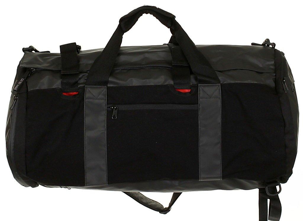 4ea03d268c874b Vans Mens Joel Tudor Duffle II Bag (Holdall Backpack Rucksack Bag  Skatepack) A3  Amazon.co.uk  Sports   Outdoors