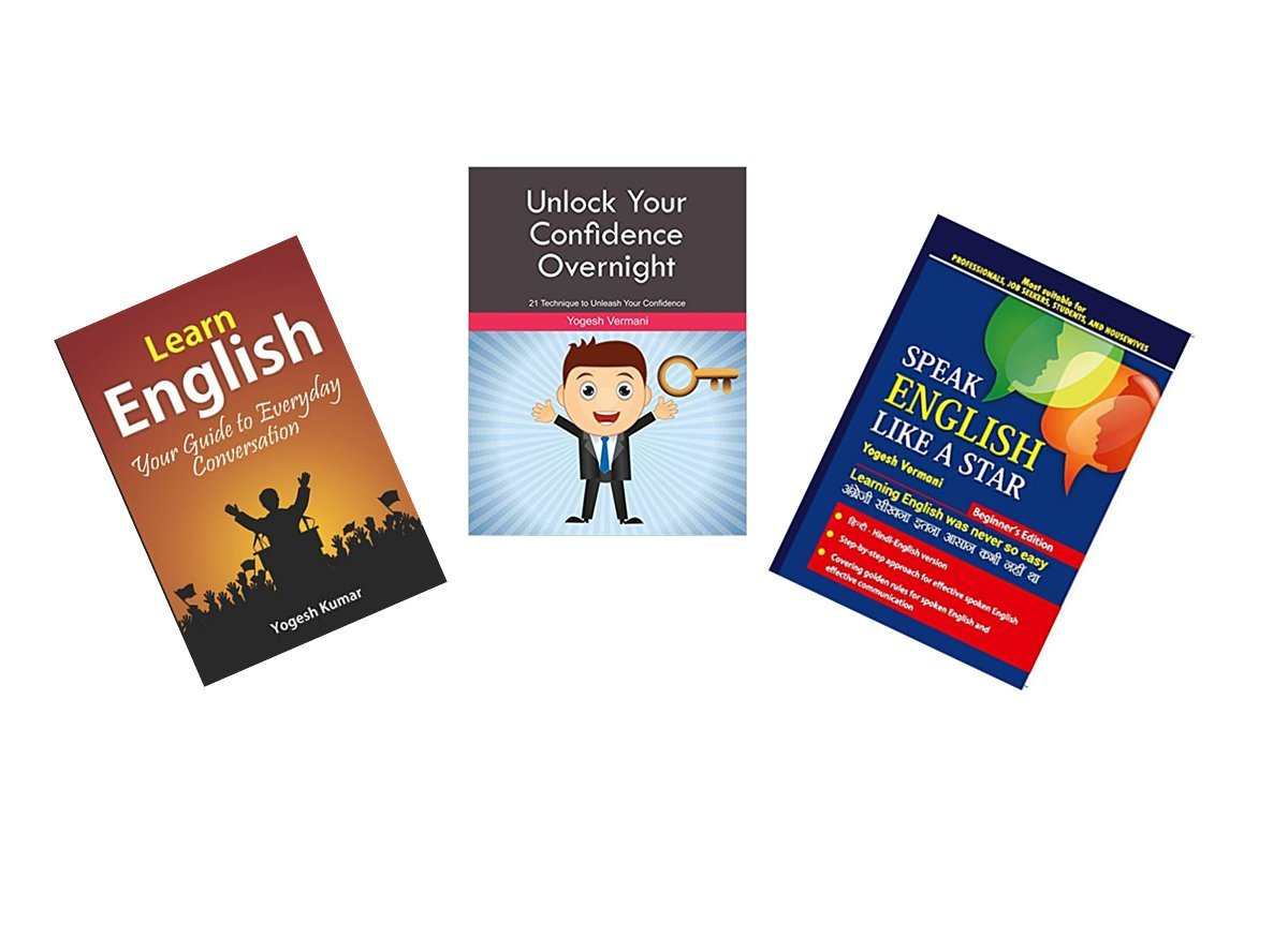 English is Easy, Intermediate level