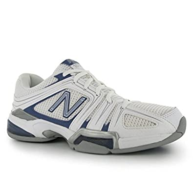 New Balance Damen Sneaker Balance Lace Up Schuhe Training