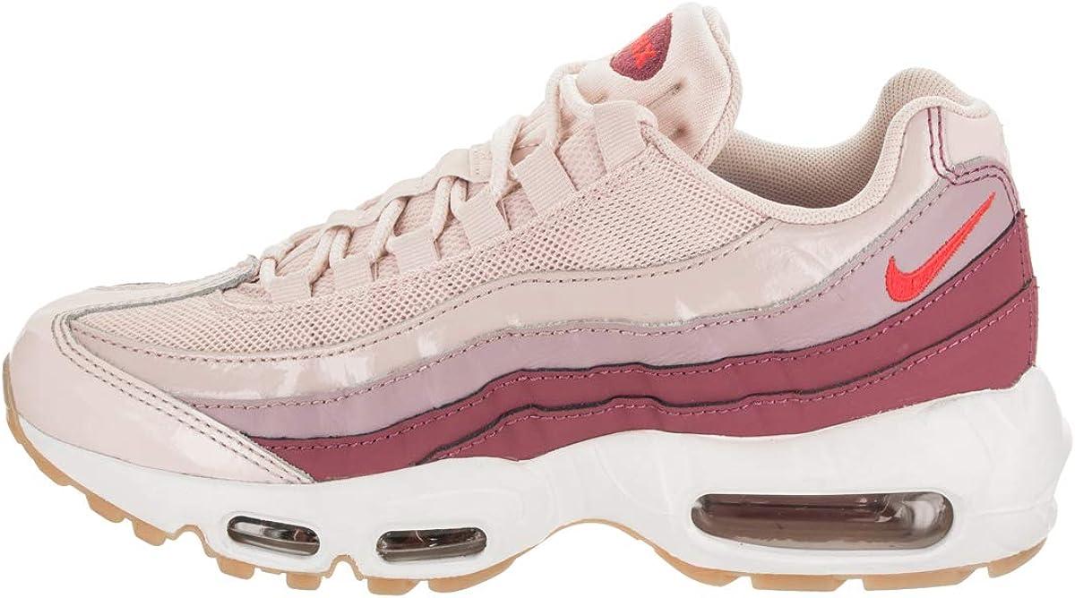 air max 95 mujer rosas