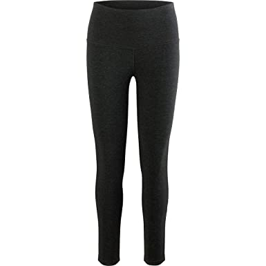 690146c10a290 Vogo Activewear 7/8 Legging with 5in Waistband - Women's Charcoal, M at  Amazon Women's Clothing store: