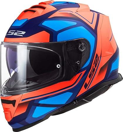 Amazon.es: LS2 FF800 STORM - Casco de moto