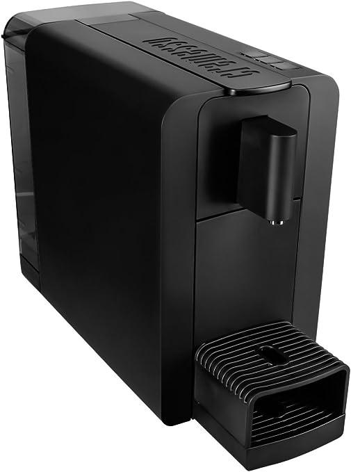 Cremesso Compact One - Cafetera de cápsulas, color negro: Amazon ...