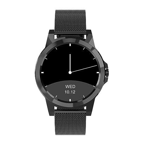 Amazon.com: YWYU Smart Watch IP67 Waterproof MTK2502C ...