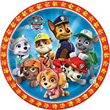 PAW Patrol Dinner Plates, 8ct