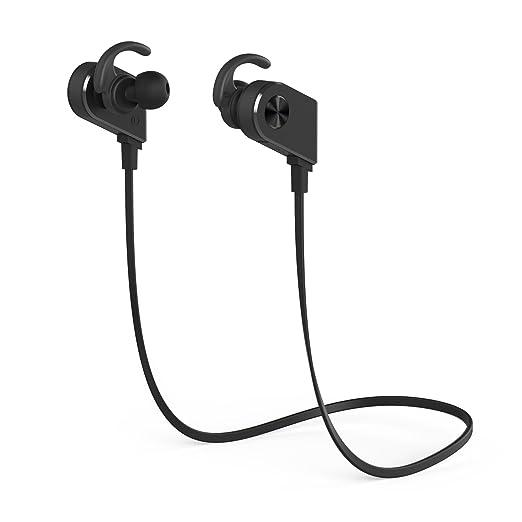 83 opinioni per Auricolare Bluetooth, YXwin Auricolare Bluetooth Sport Stereo V4.1 CSR Controllo