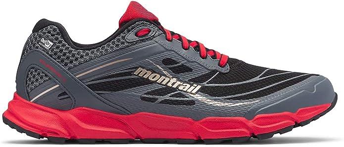 Columbia Caldorado III Outdry, Zapatillas de Running para Asfalto ...