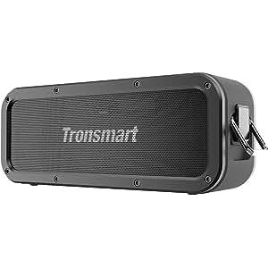 Tronsmart Force Altavoz Bluetooth, IPX7 Impermeable, Potencia de 40W Altavoz inalámbrico Portátil