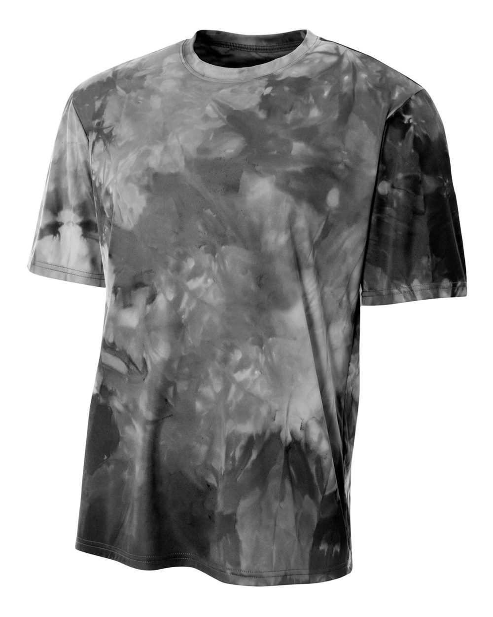Cloud Dye Moisture Wicking Cool /& Comfortable Tee NEW 8 Colors in 15 Mens, Womens /& Youth Sizes
