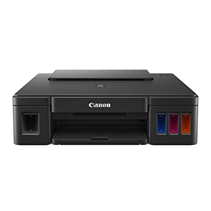 Amazon In Buy Canon Pixma G1010 Single Function Ink Tank Colour