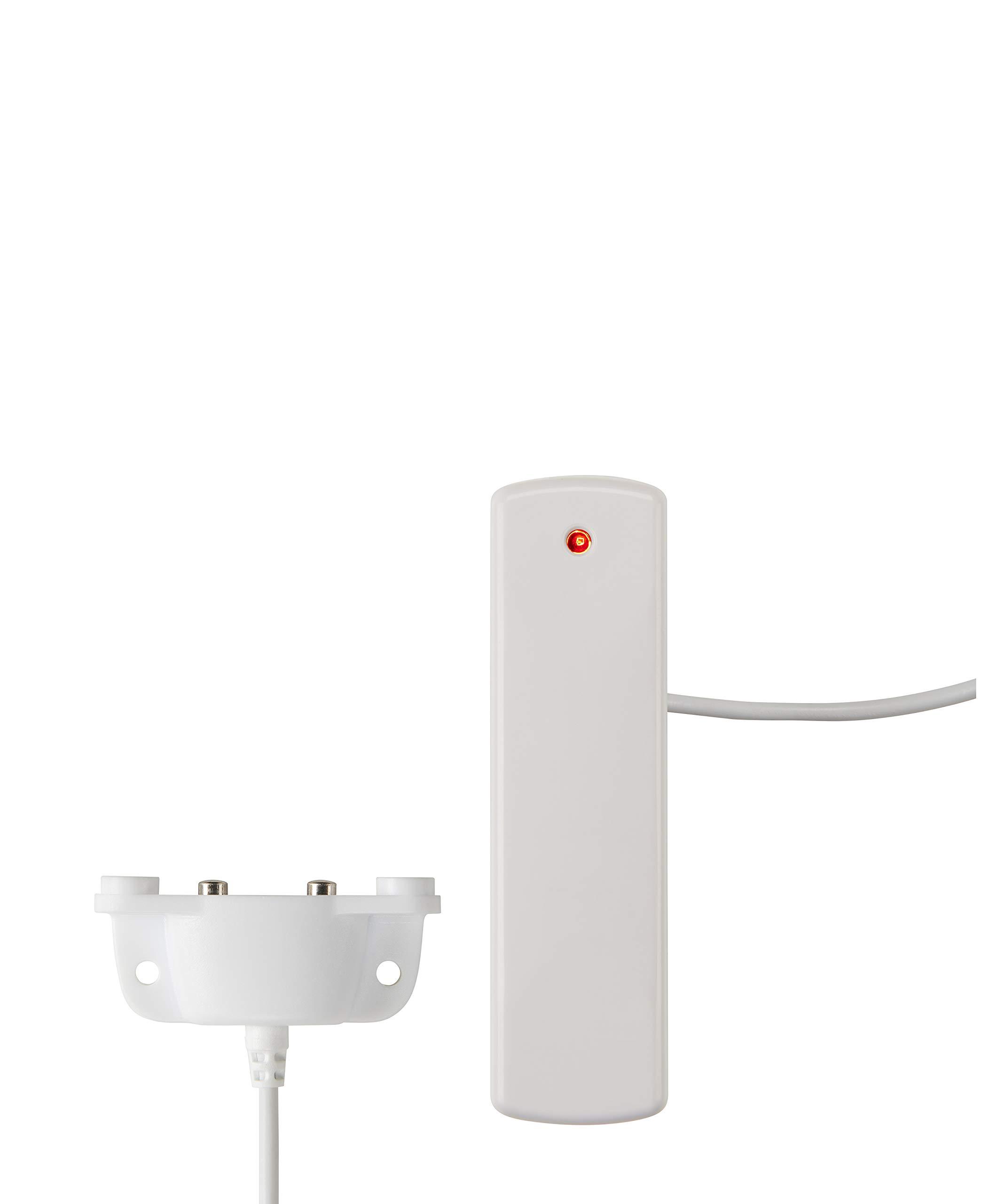 Ecolink Zwave Plus Flood Amp Freeze Sensor Simply Smart 123