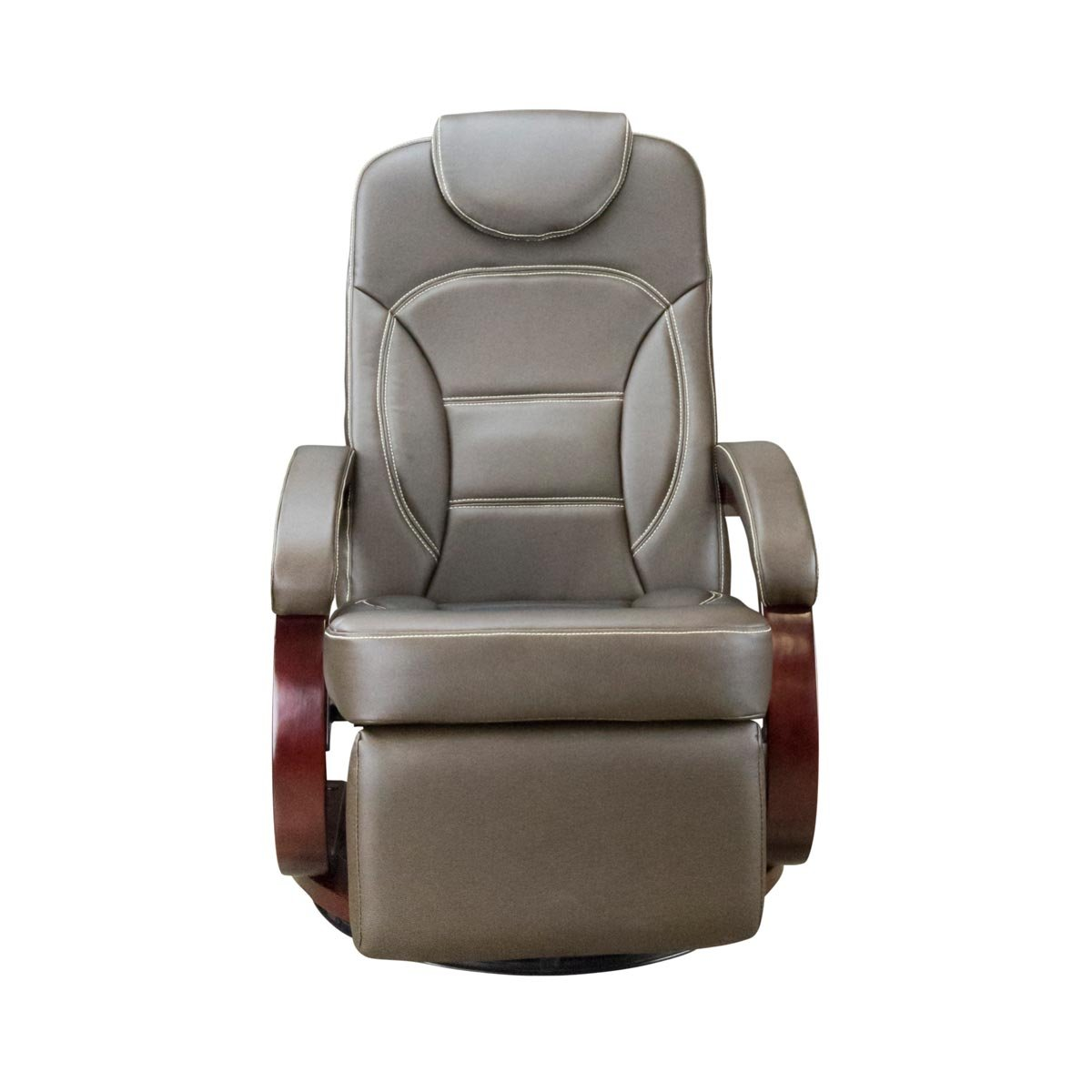 Amazon.com: Thomas Payne 3477222 Brookwood Chestnut Euro Chair: Automotive