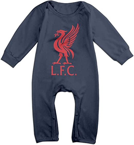 I/'m a Liverpool supporter Cute Babygrow Baby Suit Great Gift vest