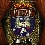 Lord of the Shadows: Cirque Du Freak, Book 11 | Darren Shan