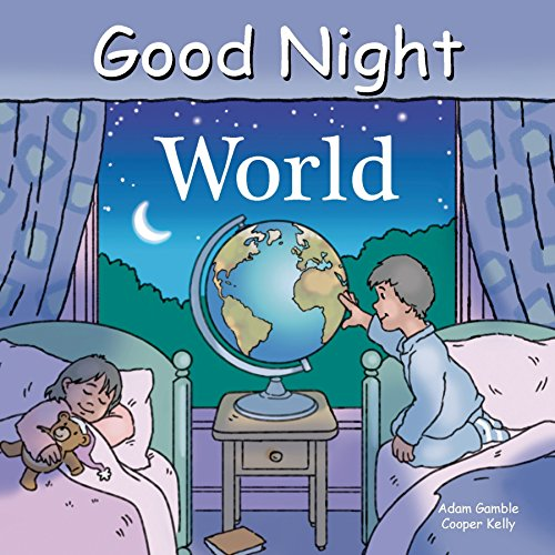 Good Night World (Good Night Our World) ()