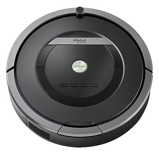 3 opinioni per iRobot Roomba 871 Aspirapolvere Robot Domestico [Versione EU]